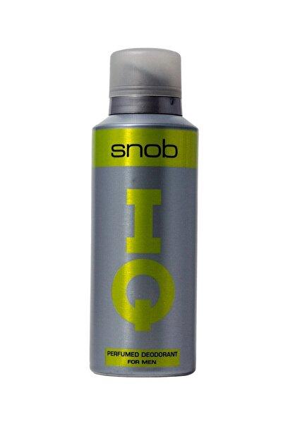 Snob For Men Iq Deodorant 150 ml