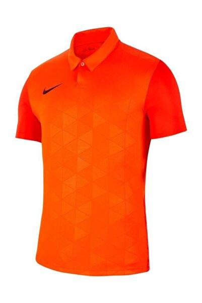 Nike Erkek Polo Yaka Tişört Jersey Trophy Iv Bv6725-819