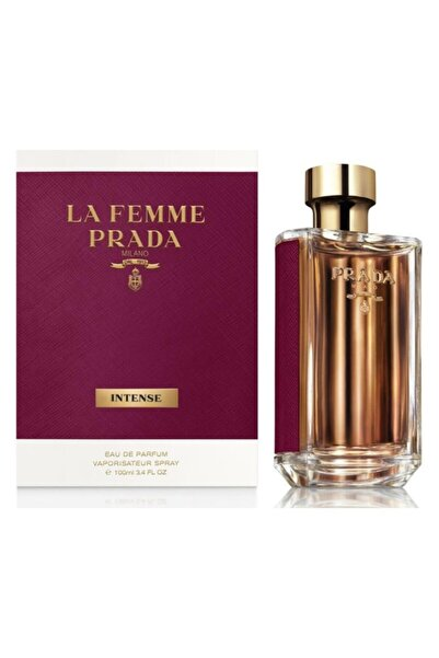 Prada La Femme Intense Edp 100 ml Kadın Parfüm 8435137764433