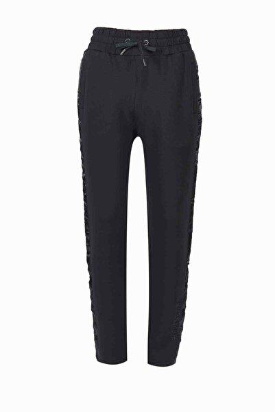 Guess Avıgaıl Kadın Siyah Pantolon