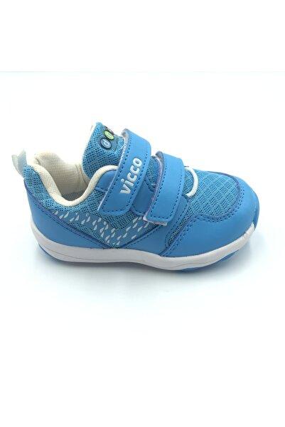 Vicco Dna Erkek Bebe Mavi Spor Ayakkabı
