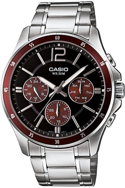 Casio Mtp-1374d-5avdf Kol Saati