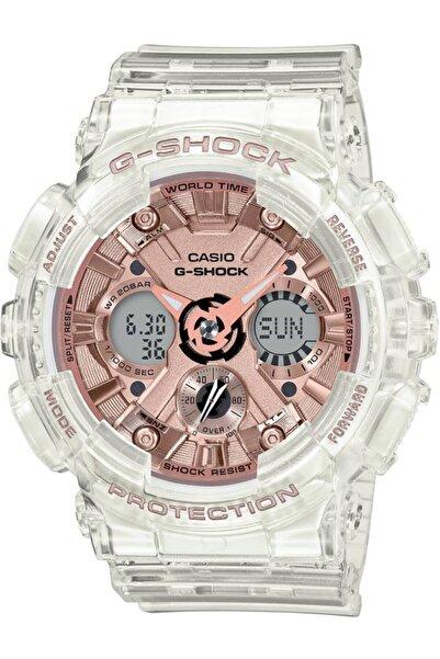 Casio G-Shock GMA-S120SR-7ADR Unisex Kol Saati