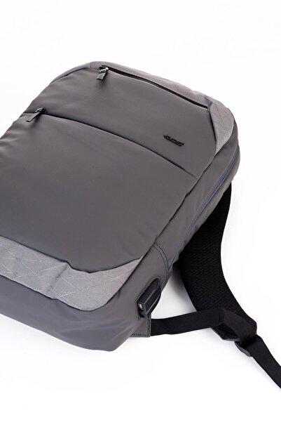 ÇÇS 51341 Usb Laptop Sırt Çantası