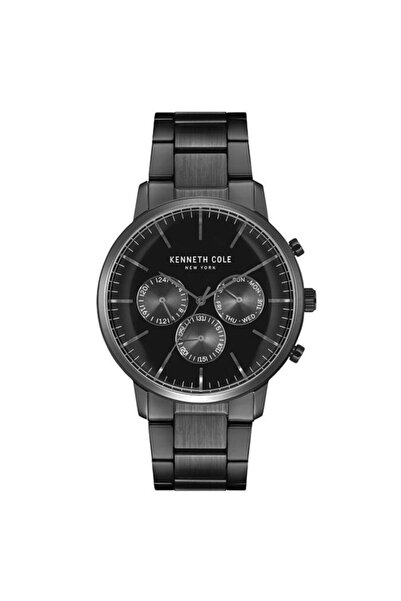 Kenneth Cole Kc51033001 Erkek Kol Saati