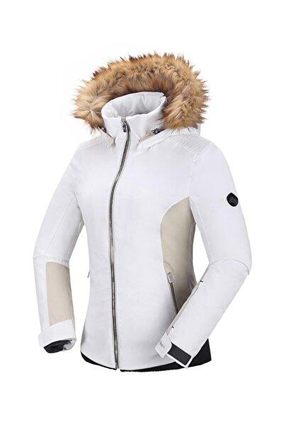 Panthzer Sinica Kadın Kayak Montu Beyaz