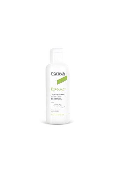 Noreva Karma-Yağlı Ciltlere Özel Güçlü Bakım Toniği - Exfoliac Drying Lotion 125 ml