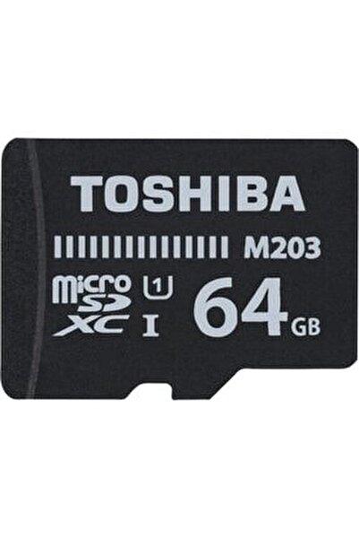 64gb 100mb/sn Microsdxc™ Uhs-1 Class10 Excerıa Thn-m203k0640ea