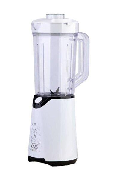 CVS Dn 4521 Shake & Force Cup Beyaz Buz Kırıcı Sürahi Blender