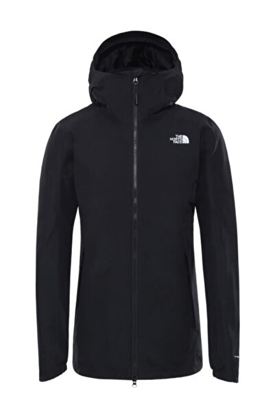 THE NORTH FACE Hikesteller Insulated Kadın Parka Siyah