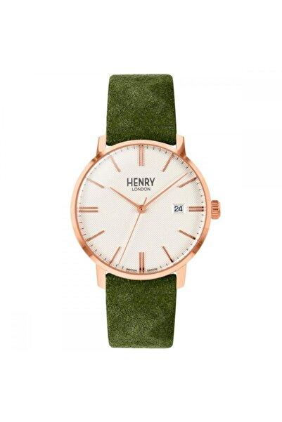 Henry London Hl40-s-0362 Unisex Kol Saati