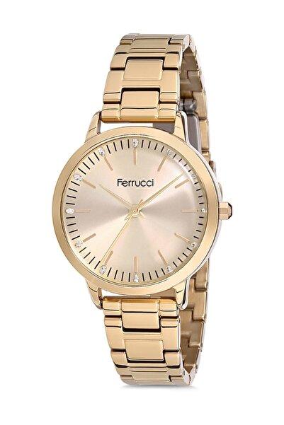 Ferrucci Fc13070m.02 Kadın Kol Saati
