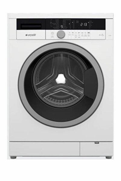 Arçelik 9123 9kg Ycm Çamaşır Makinesi (Beyaz)