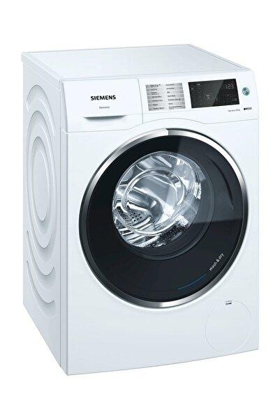 Siemens Wd14u560tr A 1400 Devir 9 Kg / 6 Kg Kurutmalı Çamaşır Makinesi