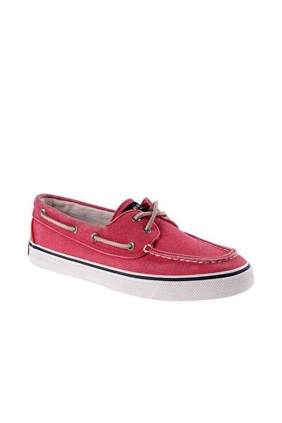 Sperry Top-Sider Kadın Kırmızı Ayakkabı-9443825