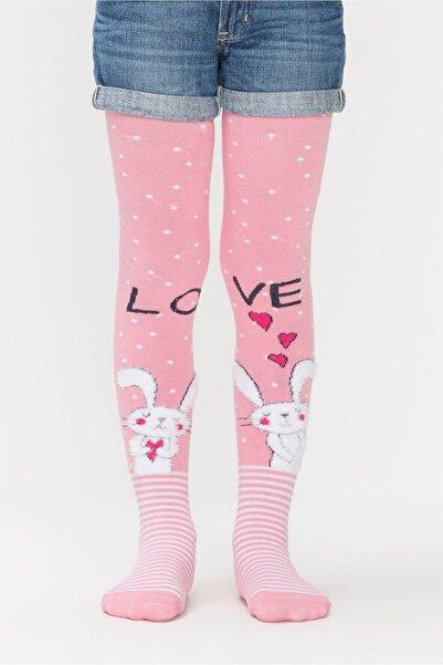 Penti 3 Çift Triko Desenli Külotlu Çorap
