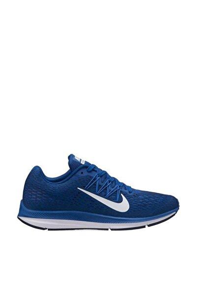 Nike Zoom Winflo 5 Aa7406-400 Erkek Spor Ayakkabı
