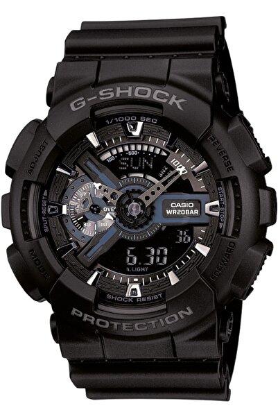 Casio G-Shock Erkek Kol Saati GA-110-1BDR