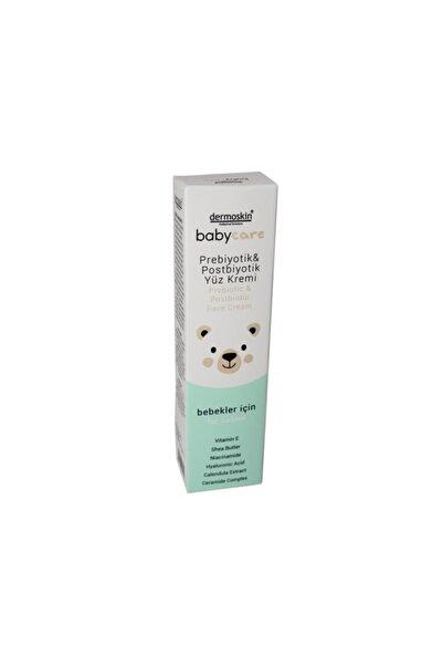 Dermoskin Dermoskın Babycare Probiotik&postbiotik Yüz Kremi 50ml