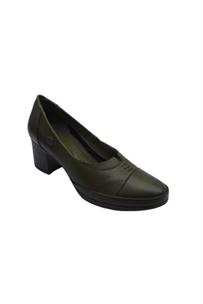Venüs Hakiki Deri Ortopedik Ayakkabı