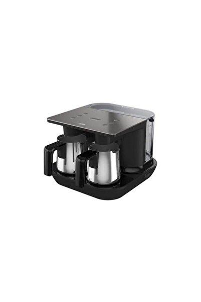 Beko Tkm 8961 A Keyf Antirasit Çelik Ikili Türk Kahve Makinesi