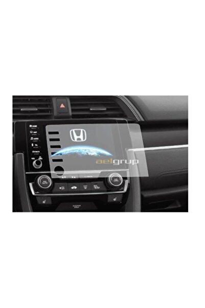 OLED GARAJ Honda Civic Fc5 2020-2021 Makyajlı Kasa Ekran Koruyucu