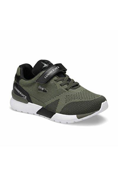 lumberjack Vendor Jr 100486325-100486317 Erkek Kız Çocuk Günlük Spor Ayakkabı