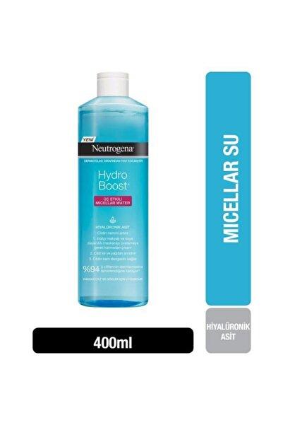 Neutrogena Hydro Boost Micellar Su 400 ml