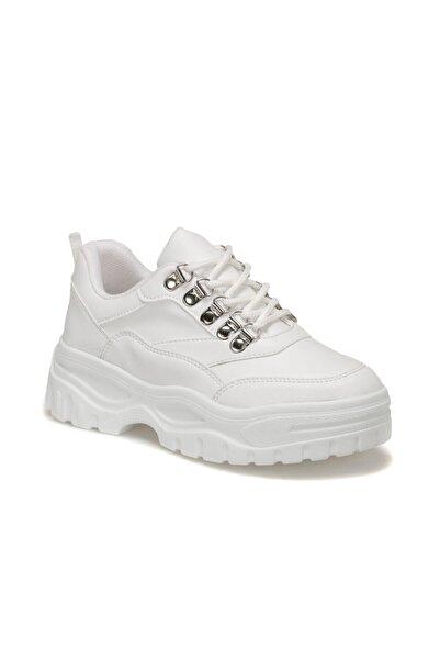 Butigo Kadın Beyaz Fashion Sneaker 20k-289
