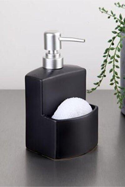 GÖNÜL Süngerlikli Sıvı Sabunluk Deterjanlık G2650-1