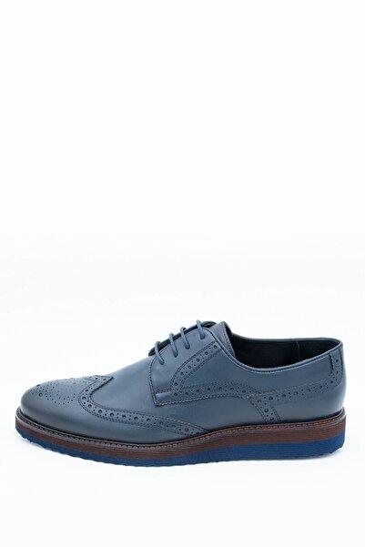 İgs Erkek Lacivert Günlük Ayakkabı
