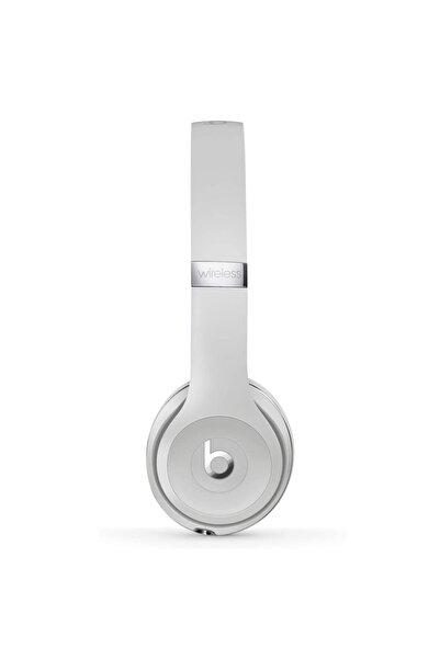 Beats Solo3 Ipeksi Gümüş Bluetooth Kulak Üstü Kulaklık