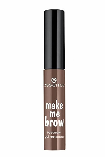 Essence Kaş Maskarası - Make Me Brow 02 4250947528426