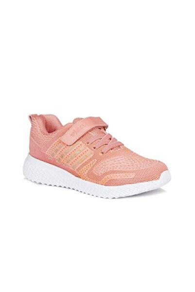 Vicco Kız Çocuk Spor Ayakkabı Sharp  Mercan
