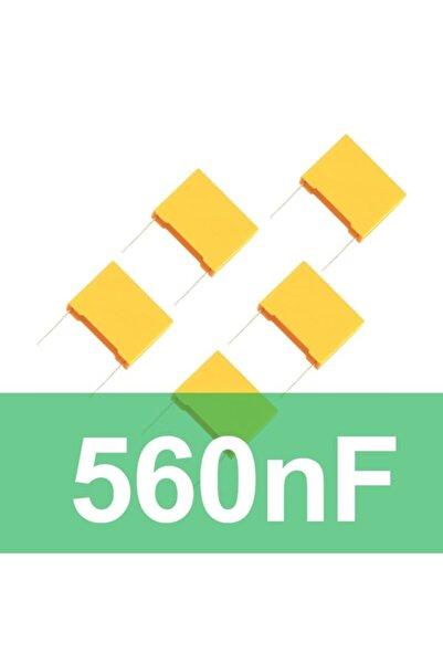 Robocombo 560nf Polyester Kondansatör (5 Adet)