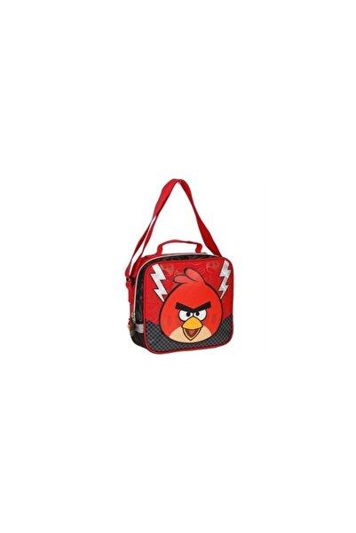 Hakan Çanta Angry Birds Beslenme Çantası