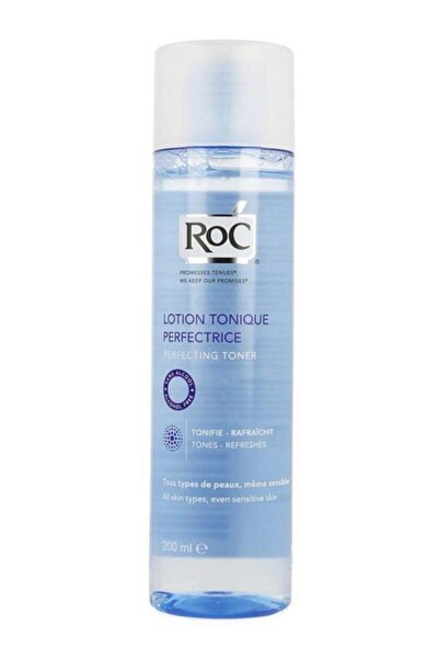 Roc Lotion Tonique Perfecting Canlandırıcı Tonik 200 ml