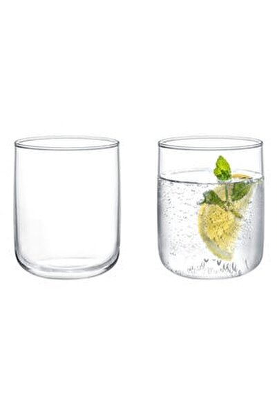 Musette 4'lü Su Bardağı Seti