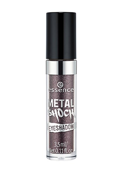 Essence Göz Farı - Metal Shock Eyeshadow 03 Galaxy Rocks 4251232261820