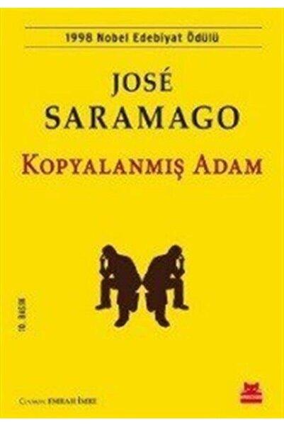 Kırmızı Kedi Yayınevi Kopyalanmış Adam - Jose Saramago