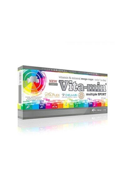 Olimp Vita-min Multiple Sport 60 Kapsül