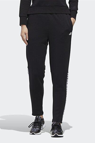 adidas Kadın Siyah Günlük Eşofman Takımı W Mhs Word Pnt Gf6938