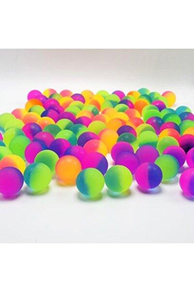 Karlie Ziplayan Top 3.5 Cm Karişik Renkli 1 Adet