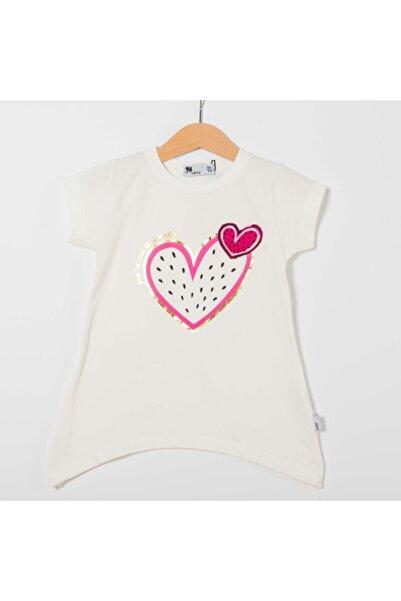 Miss Tuffy Lorinda Kız Çocuk T-shirt Lr19-54