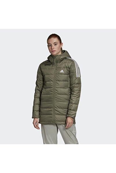 adidas Essentials Down Hooded Kadın Parka Gh4591