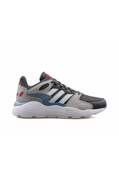 adidas Chaos Gri Kadın Antreman Ayakkabısı Fw3937