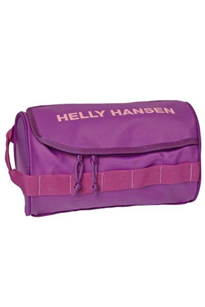Helly Hansen Wash Bag 2 Fuşya