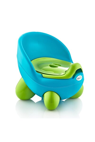 Babyjem Tonton Lazımlık Mavi-yeşil