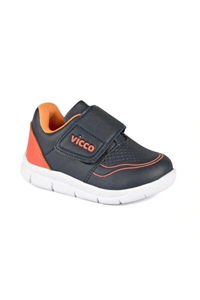 Vicco Erkek Turuncu Spor Ayakkabı 346.e19k.108-01