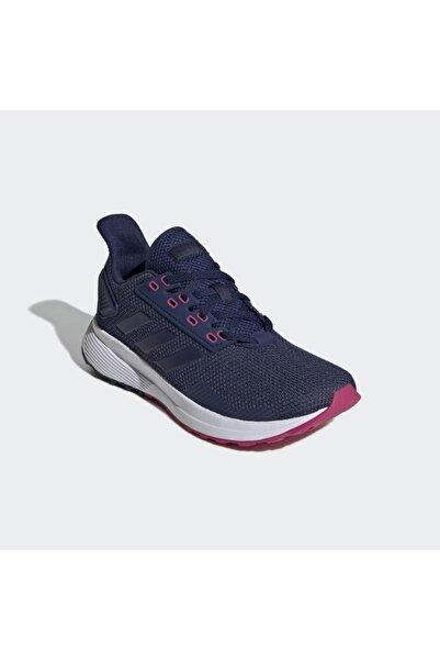 adidas F34761 Duramo 9 Lacivert Kadın Spor Ayakkabı